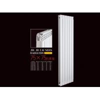天津金牛铜铝复合75-75防熏散热器