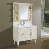 PVC浴室柜6009