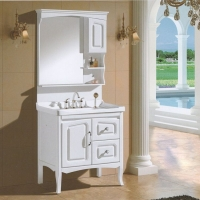 PVC浴室柜6010