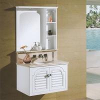 PVC浴室柜6011