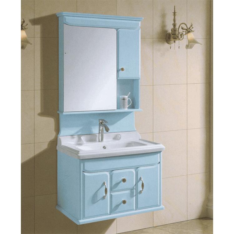 PVC浴室柜6012