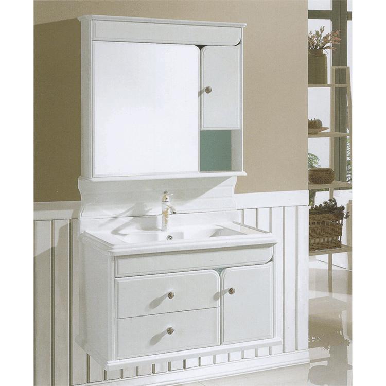 PVC浴室柜6013