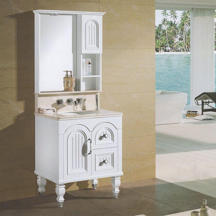 PVC浴室柜6003