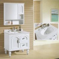 PVC浴室柜6004