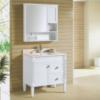 PVC浴室柜6005