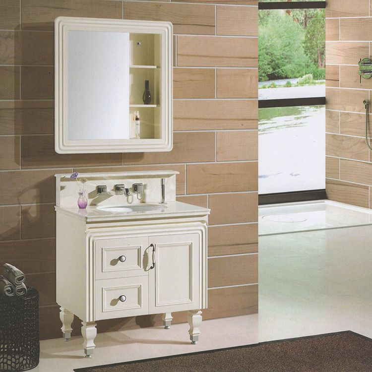 PVC浴室柜6006