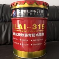 KLAI-315 非固化橡胶沥青防水涂料