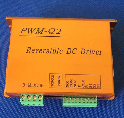 24V電機調速器生產廠家