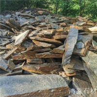 乱形石厂家销售 乱型板岩 乱型石碎拼石 销售厂家