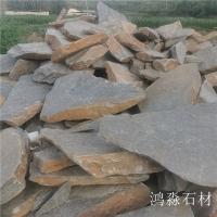 砌墙石厂家批发 片石护坡 片石价格