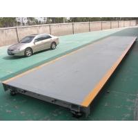 上海地磅0-200吨