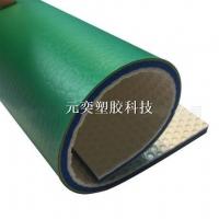 PVC塑膠運動地板PVC運動地膠室內球場健身房用防滑耐磨地墊