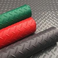 PVC塑膠地墊品牌