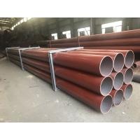 廣西鋼管廠南寧大口徑螺旋鋼管生產廠家
