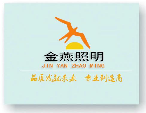 深圳市宝安区沙井金燕照明灯饰电器厂