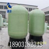 玻璃钢过滤沙缸软水处理系统应用范围及特点