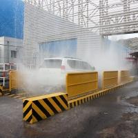 货车自动冲洗设备的工作压力如何确定-专业方面解答