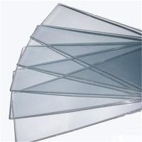 3mmPVC透明磨砂硬板 PVC片材 PVC塑料板材厂家