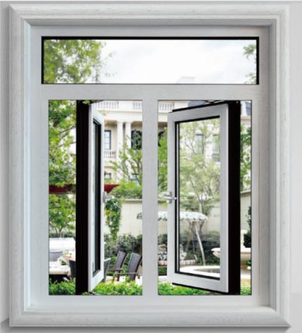 芬德格林门窗-断桥铝门窗-70断桥平开窗-阳光房