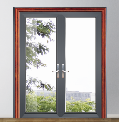 芬德格林门窗-断桥铝门窗-70断桥平开门-阳光房