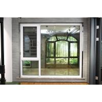 A65系统节能防盗窗,高端定制铝合金门窗,艾臣智能门窗