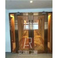 东莞厚街安装防火门窗防爆门不锈钢防火玻璃门