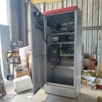 二維碼噴泉控制柜系統成套電氣變頻柜技術指導調試