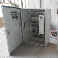 宿遷做供暖加熱電氣控制柜成套變頻器柜