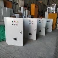 徐州定制加工控制柜供暖加熱變頻柜成套