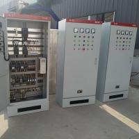 智能电泵变频柜电气自动电控箱操作说明