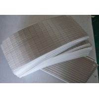 苏州巨奇导电布 导电泡棉加工成型 导电屏蔽材料