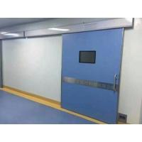 VOKE,手术室自动门,沃克医用门,防护门厂家