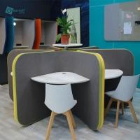 格丽室消音版室内会议室吸音办公桌、家用卧室琴房噪音吸声墙装