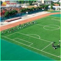 五人制足球场建设,笼式足球场施工,杭州宝力体育