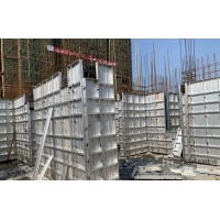 建筑铝合金模板,铝模板,铝合金模板