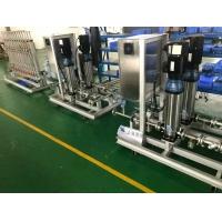 SNCR脱硝系统 - 输送模块上海硕馨