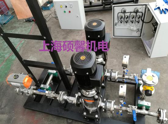 上海硕馨气体保护炉烟气脱硝、气垫窑烟气脱硝