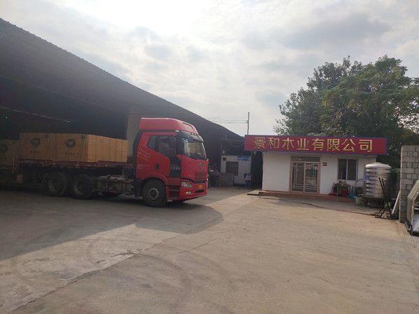 广西木模板生产厂家景和木业