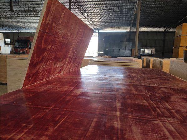广西木模板生产厂家哪里多