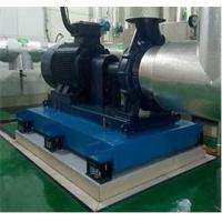格兰富水泵减振台座