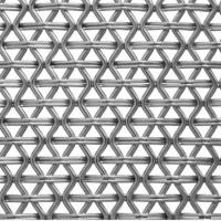 金屬裝飾網在室內裝飾中的作用和影響