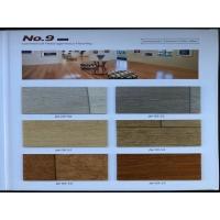 河北石家莊塑膠地板,大巨龍塑膠地板【木紋配色】