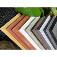 高密度纤维水泥板,通体一色水泥板,外墙装饰挂板