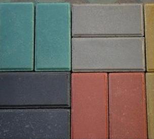 全新场地,生产榆次彩虹面包砖价格面包砖尺寸榆次面包砖颜色