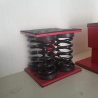 风机减震器 空调机组减震器 重型机械减震器