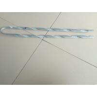 预绞式耐张线夹 钢绞线预绞丝耐张线夹 预绞丝护线条