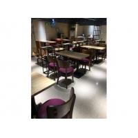 高端餐厅桌椅,快餐桌椅,餐饮桌椅