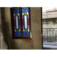 广州市明清风格实木手工定制中式古典推拉仿古门窗