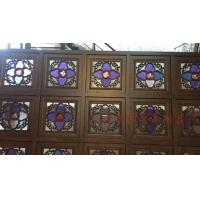 情怀西关风情岭南特色古典新中式装修风格仿古门窗