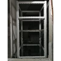 別墅電梯家用電梯專用組裝式室內型鋼結構井道框架